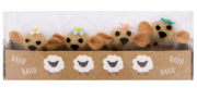 Cute Mini Lambs - Pack of 4 (Adult use only)
